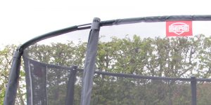 Berg inground trampoline
