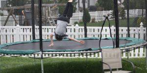 Etan trampoline informatie