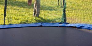 Inground trampoline kopen